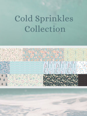 cold sprinkles new collection winter