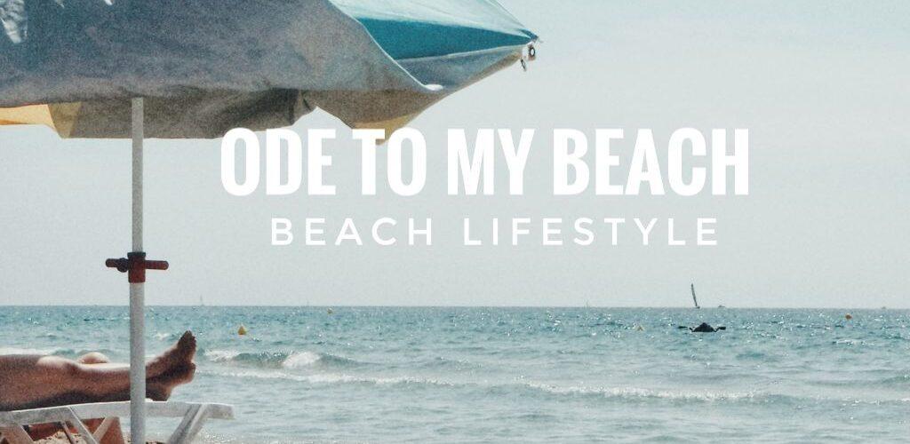 ode to my beach